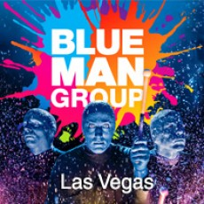 Blue Man Group - Las Vegas