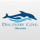 discovery cove logo